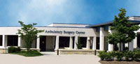 Welcome to Menomonee Falls Ambulatory Surgery Center